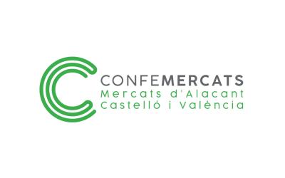 Confemercats CV, la Confederación que da voz a los mercados de la Comunitat Valenciana, elige a su primera junta directiva bajo la presidencia de Francisco Dasí