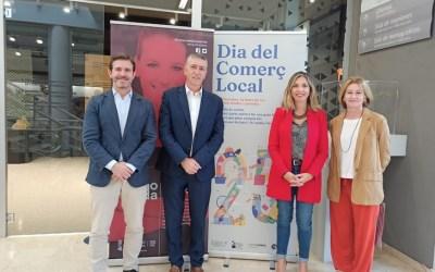 Confecomerç celebra este próximo lunes junto a sus asociaciones territoriales, gremios y mercados municipales el dia del comercio local