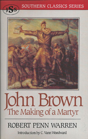 John Brown the Making of a Myrtar