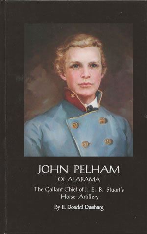John Pelham of Alabama