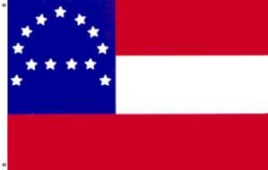 Lee HQ Flag