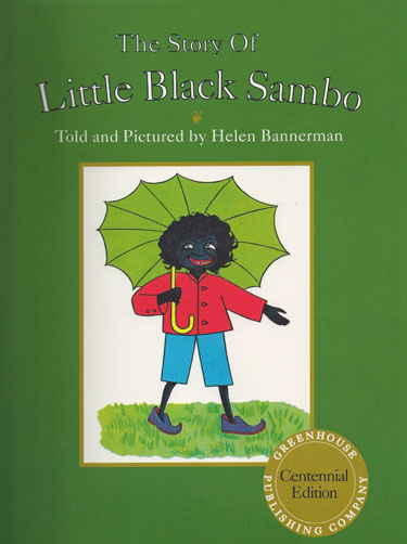 The Story of...L.B.Sambo