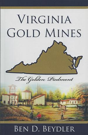 Virginia Gold Mines