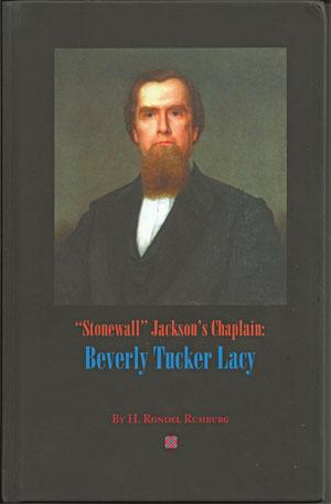 Stonewall Jackson's Chaplain