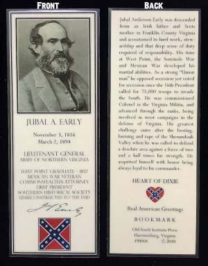 jubal early bookmark