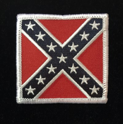 ANV flag patch