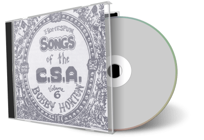 Homespun Songs of the CSA - tbg (6)