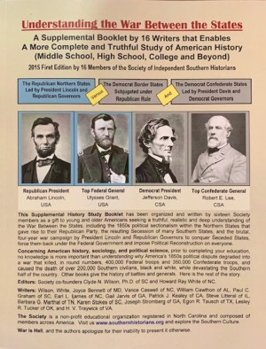 homeschool civil war history