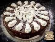Torta Ferrero Roche