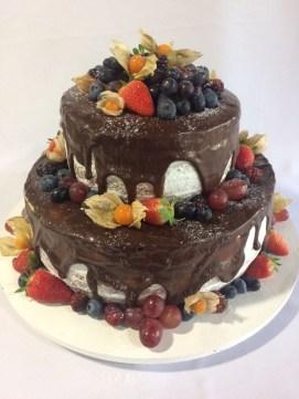 Nake Cake 2