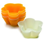 1474 Easy/Dolce 12 pz muffin in silicone rotondi