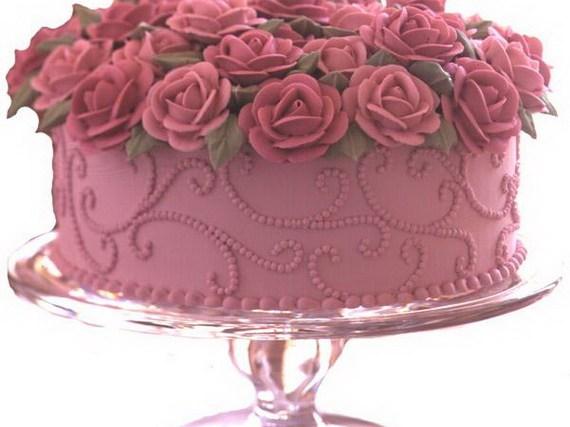 Decorando Cupcakes e Cakes – Dia das Mães