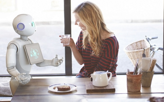 BLOG: The Customer Experience Will Be Transformed By AI