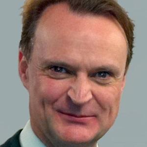 Prof Philip Bond