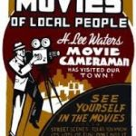 "S416, ""See Yourself in the Movies! Small Town Films of H. Lee Waters 1936–1942"""