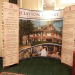 Clayton Library and Friends – Houston, Texas – Booth 226