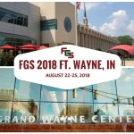 2018 Federation of Genealogical Societies Conference – Booth 435