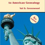 Genealogical.com announces 4th Edition of The Researcher's Guide to American Genealogy