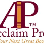 Acclaim Press, Inc. – Booth #112