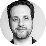 Jeremy Friedberg Co-Founder, Spongelab Interactive