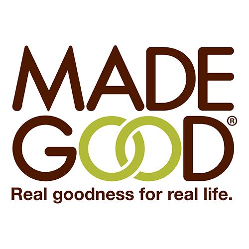 Made Good Logo