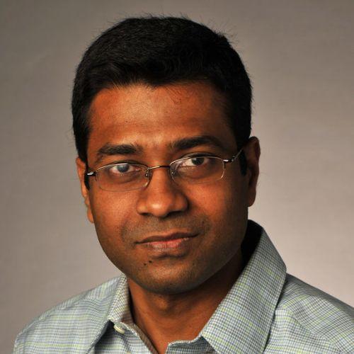 Kumar Punithakumar