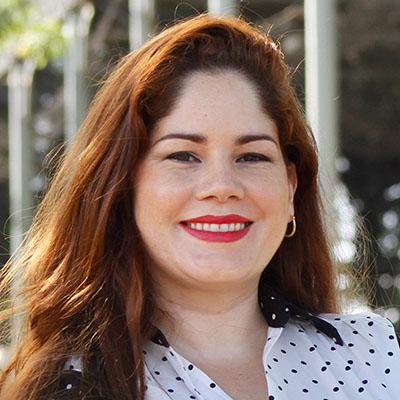 Saritza Martinez