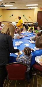 Corporate Kids Events Hosts a Kids Camp for the Nebraska Hemophilia Foundation