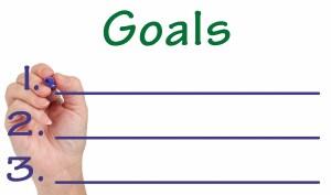 Define Goals