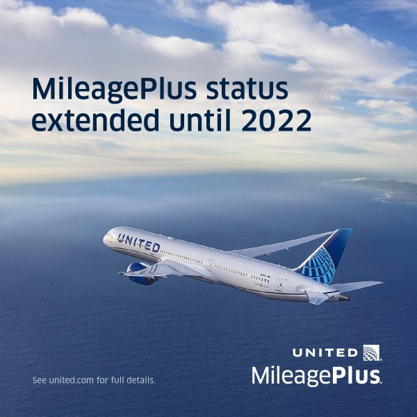 United extends status to 2022