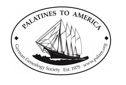 Palatines To America