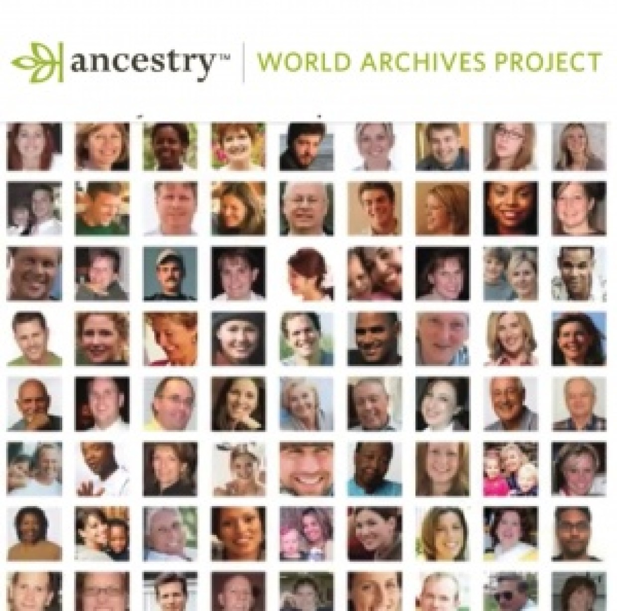 AncestryWorldArchives