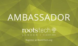 ConferenceKeeper RootsTech London