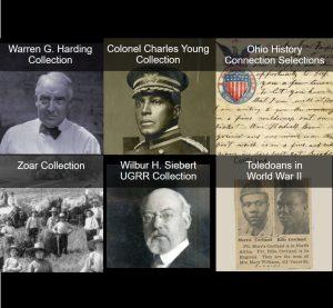 Genealogy Volunteer Opportunities - Ohio Memory