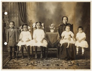 Chinese Heritage Records