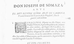 Herencia: Centuries of Spanish Legal Documents