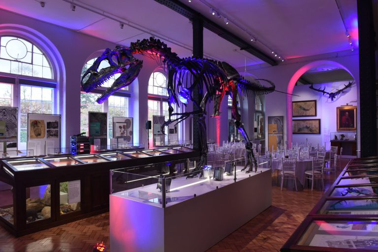 Lapworth Museum | Conferences & events