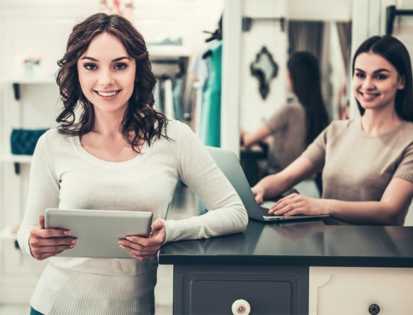 Virtual Appointments operational retail