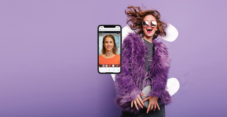 video commerce fashion