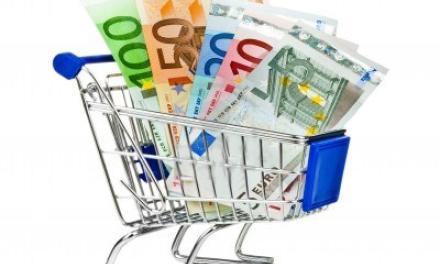 Crisi e consumi: si riduce la spesa e cambia lo stile di vita