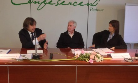 Più credito, meno burocrazia: Confesercenti Veneto incontra Alessandra Moretti