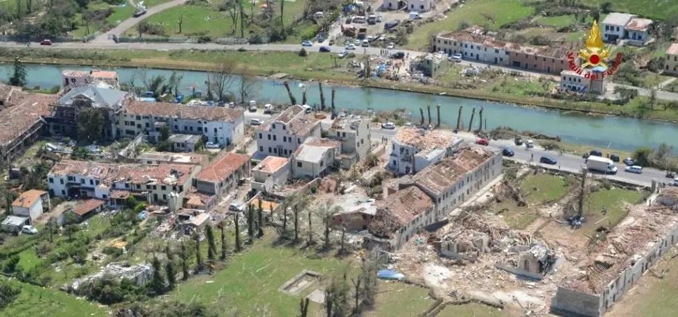 """""""Bando Tornado"""": novità dalla Camera di Commercio"""