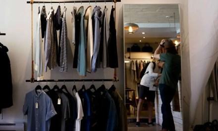 Settore abbigliamento: la ripresa rallenta