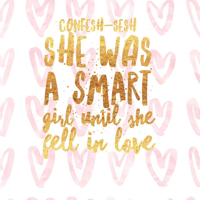 Part Four: She was a smart girl, until she fell in love