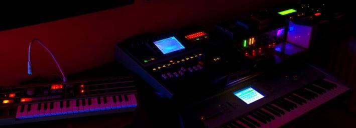 lights lr