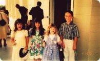 Do we look like pastor's kids?