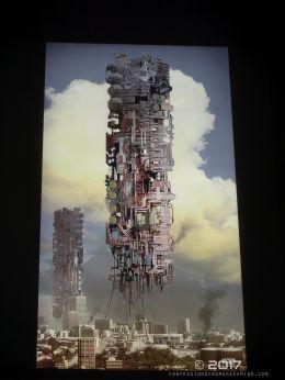 Into the Unknown 2017 (Barbican Centre) 25