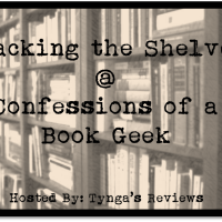Stacking the Shelves & Wrappin' It Up August 2016