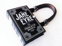 Jane Eyre Book Bag