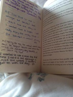 Annotating Books 2